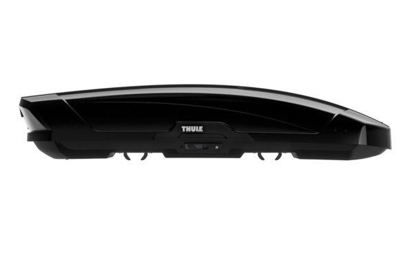 Thule Motion XT XL czarny